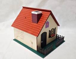Vendo casa em Linhares E.S