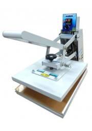 Prensa Térmica Estamparia 40x50 - Maquinatec - Usada apenas três vezes R$1.250,00