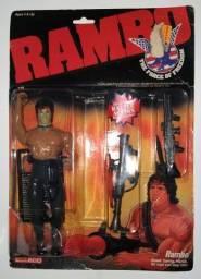 Rambo - A Força da Liberdade - Coleco