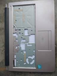 Carcaça Completa Notebook Positivo Master N130i