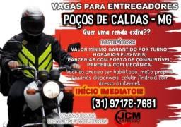 Título do anúncio: motoboy aplicativo