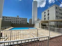 Apartamento - Condomínio Park Riviera do Sol