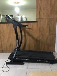 Esteira Dream Fitness (NOVA) 1 mês de uso