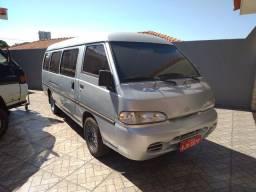 Van H100 Hyundai 2000
