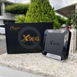 TV BOX X96Q 2G+16G ANDROID 10.0