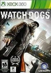 Watch dogs Xbox 360 mídia digital compartilhada *LEIA A DESCRIÇÃO*