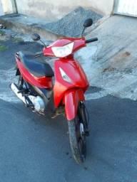 BIZ 125 ES 2010