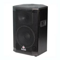 Vendo Caixa Ativa Antera SC 10 AP Plus Semi-nova.