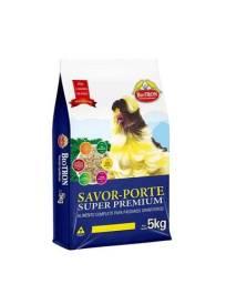 Savor-Porte Super  Ou Savor-Cor Premium 5Kg - Biotron Zootécnica.