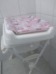 Banheira para menina burigotto