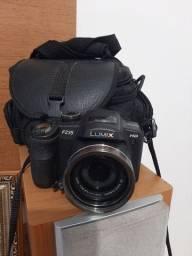Lumix Hd FZ 35