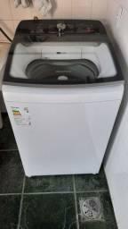 Máquina de Lavar Roupas Brastemp 12kg BWR12 Agua Quente