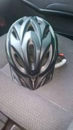 Vendo capacete novo