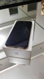 Iphone X 10 Branco com Airpods Pro