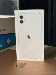 iPhone 11 256 White  Anatel NF