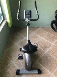 Bicicleta ergométrica Evolution Fitness