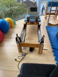 Studio de Pilates ISP clássico azul