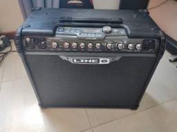 Amplificador Line 6 Spider Jam GT 75w