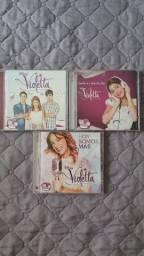 Cds Violetta Disney