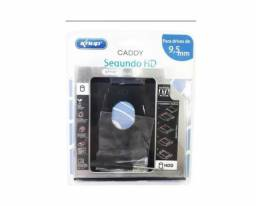 Caddy Segundo Hd Knup 9.5mm