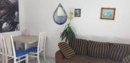 Alugo flat de 1/4 mobiliado em condomínio Down town