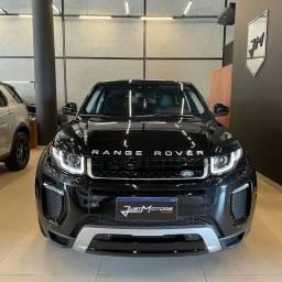 Land Rover Range Rover Evoque SE Dynamic 2017 BLINDADO