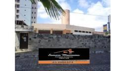 Casa com 05 suites em Cabo Branco