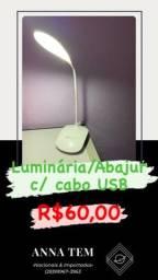 Abajur/ Luminária