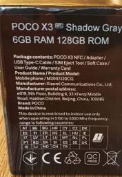 IPhone não, é Xiaomi o Super Poco X3 NFC