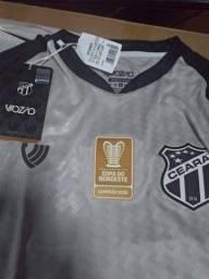 Camisa do Ceará - Sertão Alvinegro