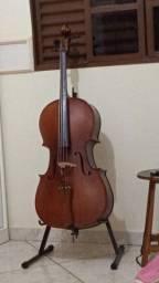 Vendo violoncelo c300