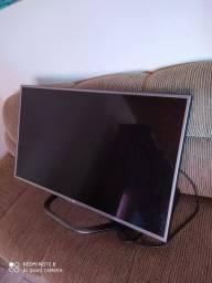 Vendo televisão 43polegadas