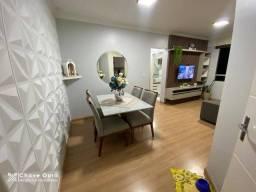 Apartamento com 2 dormitórios à venda, 60 m² por R$ 240.000,00 - Neva - Cascavel/PR
