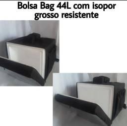 Título do anúncio: Descontaço Bag nova com 44 Litros