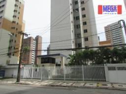 Apartamento com 2 quartos para alugar, próximo à Av. Dom Luís