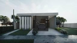 Casa em construção Condomínío Ecoville II- Cajupiranga - Parnamirim/RN