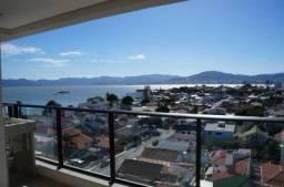 Apartamento à venda com 3 dormitórios em Balneário, Florianópolis cod:74006