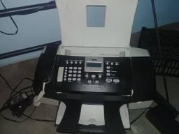 VENDO URGENTE Impressora Officejet HP All in One