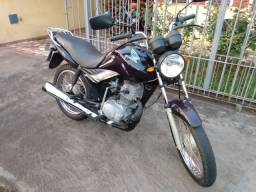 CG 125 Fan 2011