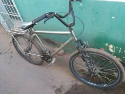 Vende Se Essa Bike está Super Conservada Para Uso
