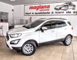 FORD ECOSPORT 1.5 SE MANUAL FLEX 18/19