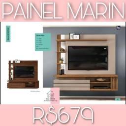 painel para televisão marine