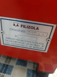Cortador de frios Filizola Junior