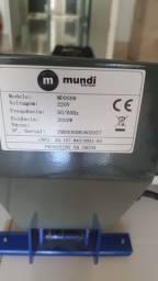 Prensa Termica Automática.