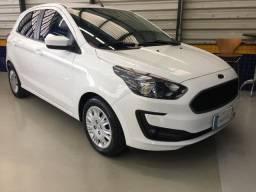 Ford-2020 KÁ 1.5 *SE Plus* 12V -Flex-(Aut)-Único Dono! Garantia Fábrica!!!