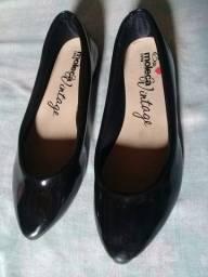 Sapato social da moleca n:35