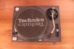 Toca Discos Technics SL-1200 MK3 K? Linda