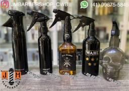 Borrifador spray de Água ProArt Barber 250ml Profissional - barbeiro e Cabeleireiro