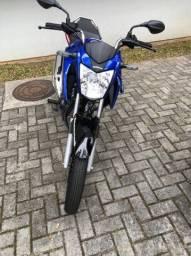 HONDA CG TITAN 160 FLEX 2019/2020