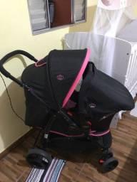 Carrinho de Bebê Nexus Cosco